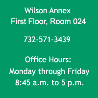Office Contact Info