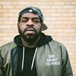 Photo of Hanif Abdurraqib, Visiting Writer