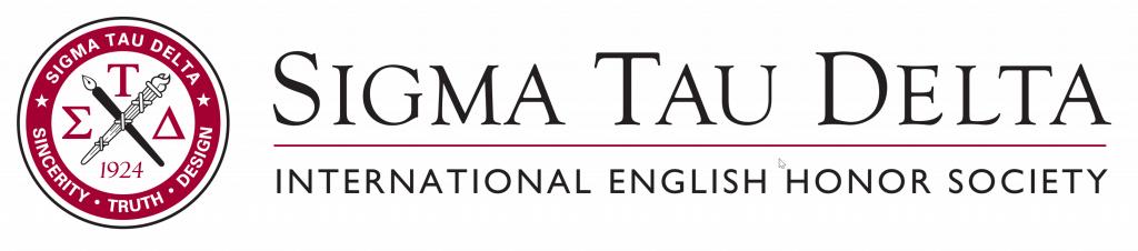 The Sigma Tau Delta seal
