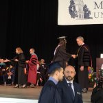 Undergraduate Commencement Photo 3