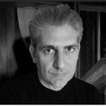 Photo of writer Michael Imperioli