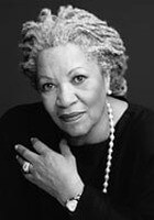 Photo of Toni Morrison - Click for detailed view