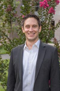 Photo of Dr. Patrick Love