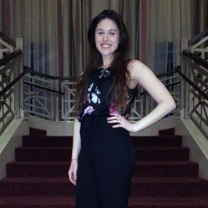 Photo of Nicole Ondrof
