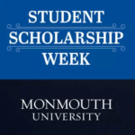 Banner image for Student Scholarship Week