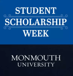Photo for Student Scholarship Week