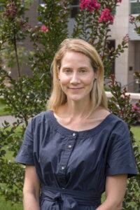 Alena Graedon, Asst. Professor, EN