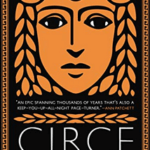 Photo image of book cover for Circe by Madeline Miller