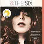 Photo image of book cover for Daisy Jones & The Six