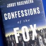 Photo image of book cover for Confessions of the Fox by Jordy Rosenberg