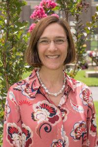 Kristin Bluemel, PhD, EN Professor