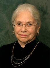 Deborah Poritz