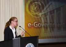 Dr. Kathryn Kloby - E-Government in New Jersey