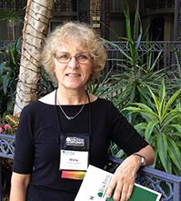 Photo of Marta Dochniak Neumann, Ph.D.