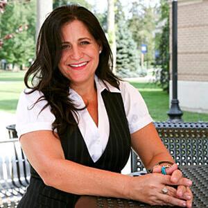 Photo of Andrea Hope