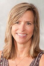Photo of Julie C. Schaaff, M.S.