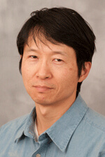 Photo of Joe Chung, Ph.D.