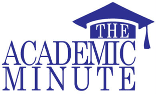 Academic Minute Graphic