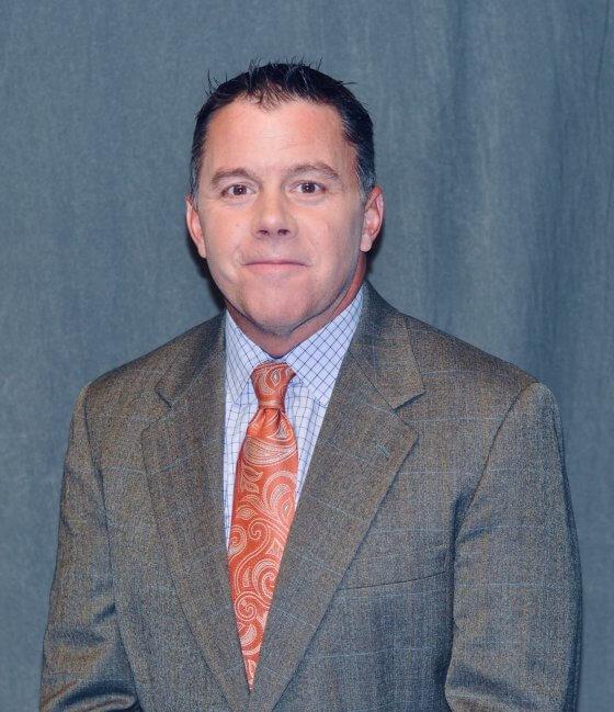 photo of Matt Harmon
