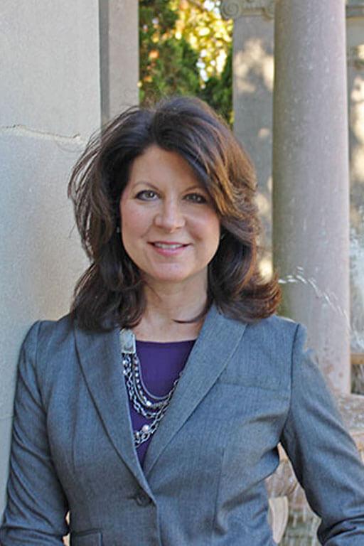 Photo of Kristine M. Simoes, A.P.R.