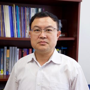 Photo of Jiacun Wang, Ph.D.