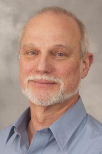 Photo of Richard P. Bastian, Ph.D.