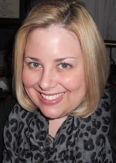 Photo of BethSara F. Swanson, M.A.