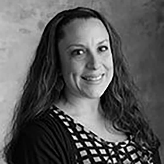 Photo of Christa N. Hogan