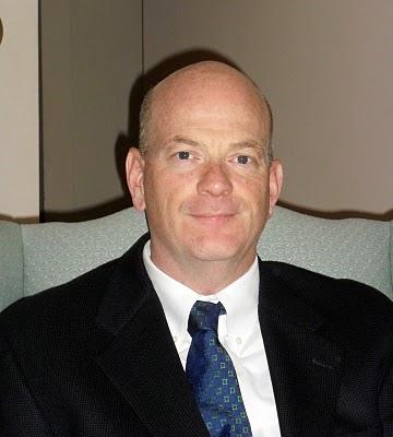 Photo of John G. Comiskey, Ed.D.