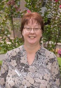 Photo of Elizabeth K. Gilmartin-Keating