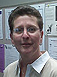 Photo of Donna T. Mitchell