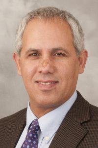 Photo of Azzam S. Elayan, Ph.D.