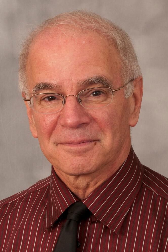 Photo of Ivan A. Gepner, Ph.D.