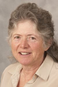 Photo of Bonnie Gold, Ph.D.