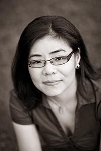 Photo of Jing Zhou, MFA