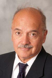 Photo of William H. Kamenel