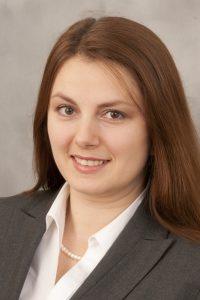 Photo of Yana K. Kosenkov, Ph.D.