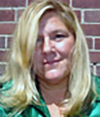 Photo of Kimberly A. Christman