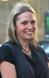 Photo of Kimberly M. Callas, MFA