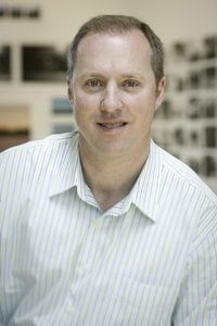 Photo of Scott F. Knauer, MFA
