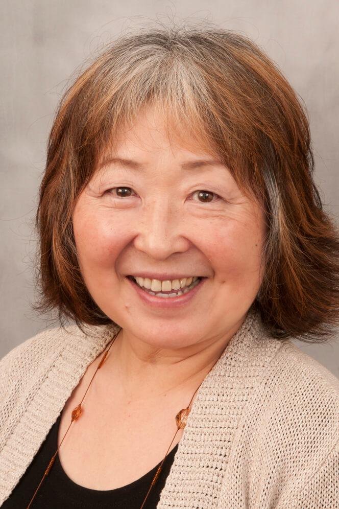 Photo of Michiko Kosaka, Ph.D.