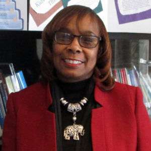 Photo of Linda Whitfield Spinner