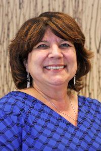 Photo of Linda J. Flaming, Ph.D.