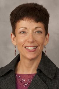 Photo of Kathryn A. Lionetti, Ph.D.