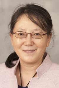Photo of Betty Liu, Ph.D.