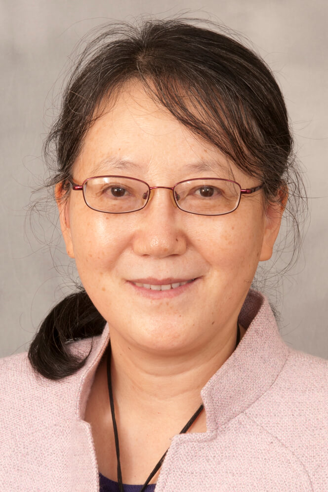 Photo of Betty Liu, Ph.D.