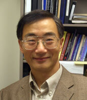 Photo of Peter W. Liu, Ph.D.