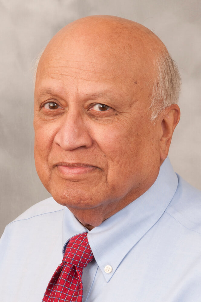 Photo of S. Mallikarjun, Ph.D.