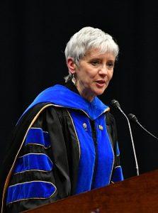 Photo of Robin S. Mama, Ph.D., MSS, LSW