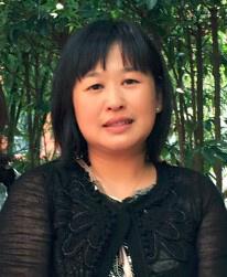 Photo of Minna Yu, Ph.D.